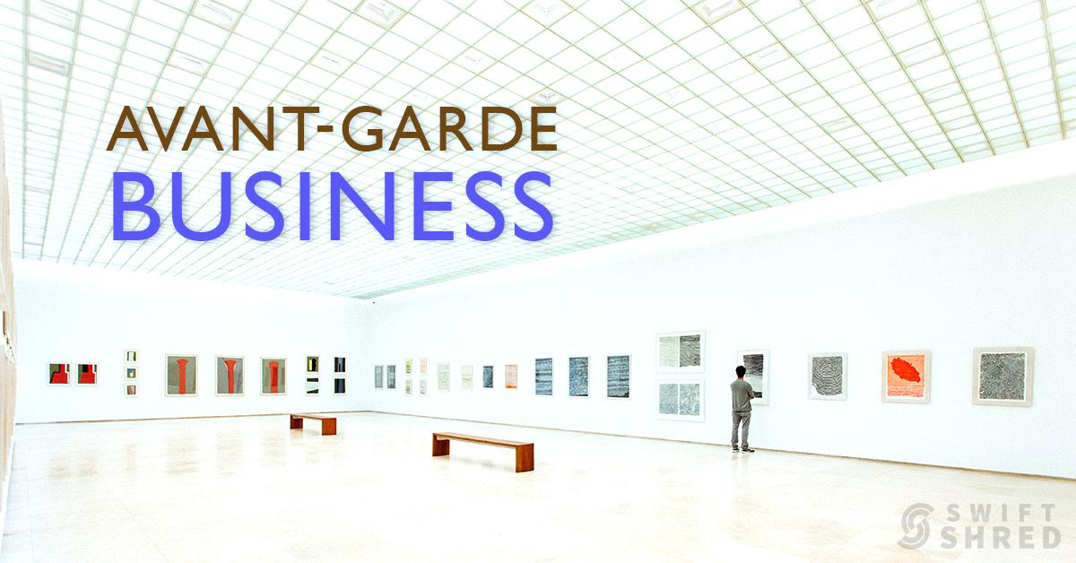 Avant-Garde Business